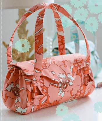 handbag sewing pattern