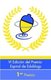 Blog ganador Peonza Dorada