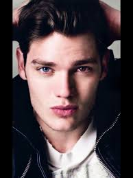 Dominic Sherwood Height - How Tall