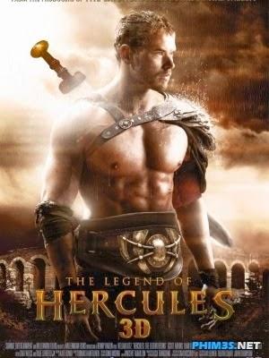 Huyền Thoại Hercules|| The Legend Of Hercules
