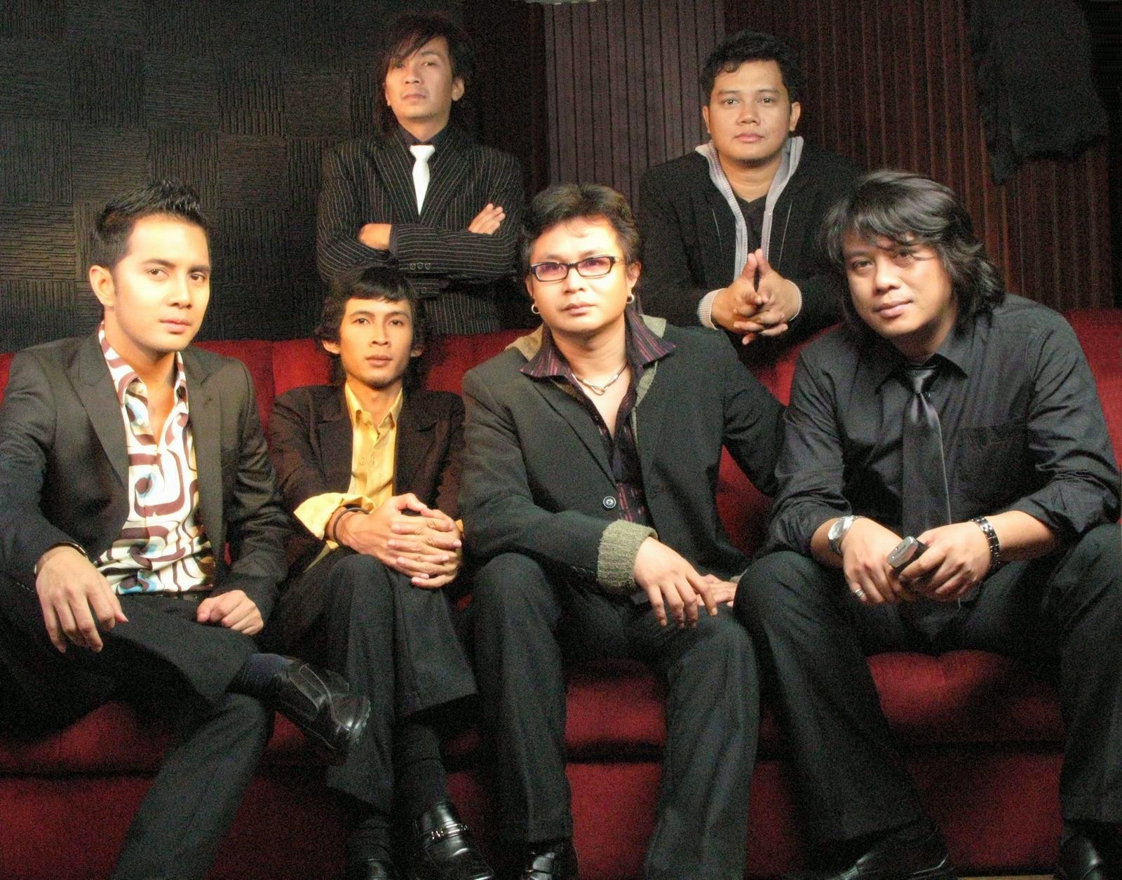 Kumpulan Lirik (.lrc) TTPOD Lagu Java Jive
