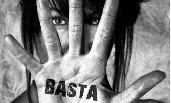 Mujeres asesinadas en España