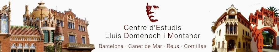 Centre d'Estudis Lluís Domènech i Montaner