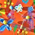 Dim Brinquedim: o artista que faz arte brincando