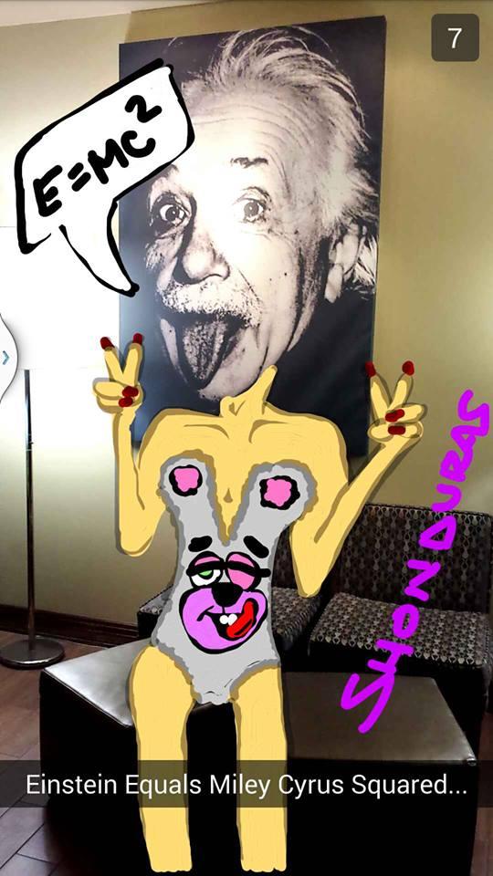 Shonduras Snapchat