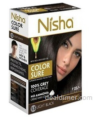 Nisha-Color-Sure-Creme-Hair-Color-Economy-Pack