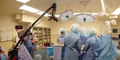 buongiornolink - Suona il sax durante l'operazione al cervello (VIDEO)