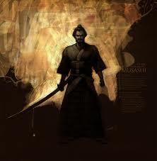 gambar miyamoto