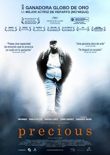 Precious: Preciosa Poster