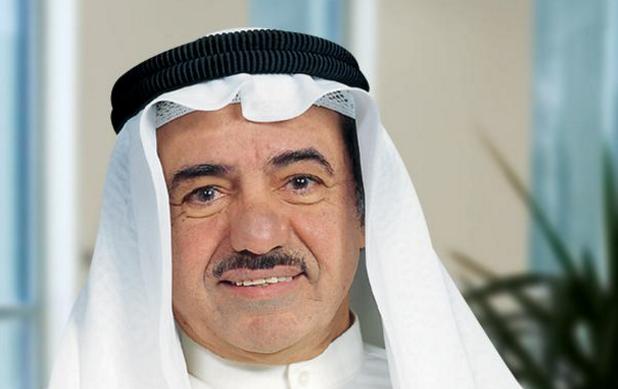 صورة آخر منزل سكنه الملياردير الكويتي ناصر الخرافي (يرحمه الله)