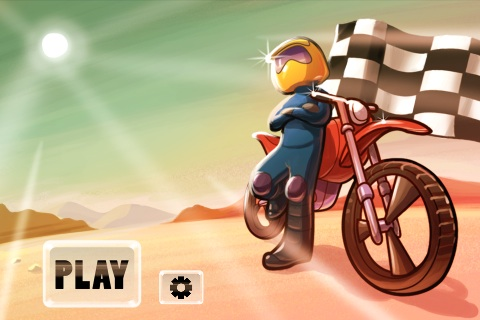 Bike Race Free App Game By Top Free Games