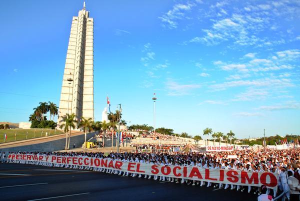 Cambios en Cuba: 2012: Otro año de cambios en Cuba