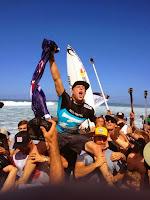 SURF-Fanning campeón del 2013