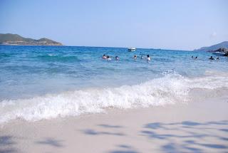 Doc Let, des plages vierges aux alentours de Nha Trang