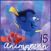 Reto Ver 15 películas de Animación 2016