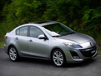 New Mazda 3 Review, Price, Interior, Exterior 02