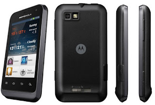 Gambar Motorola Defy Mini XT321