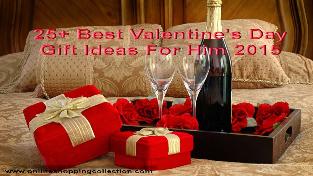 25+ best valentine's day gift ideas for him 2015 ~ online shopping, Ideas