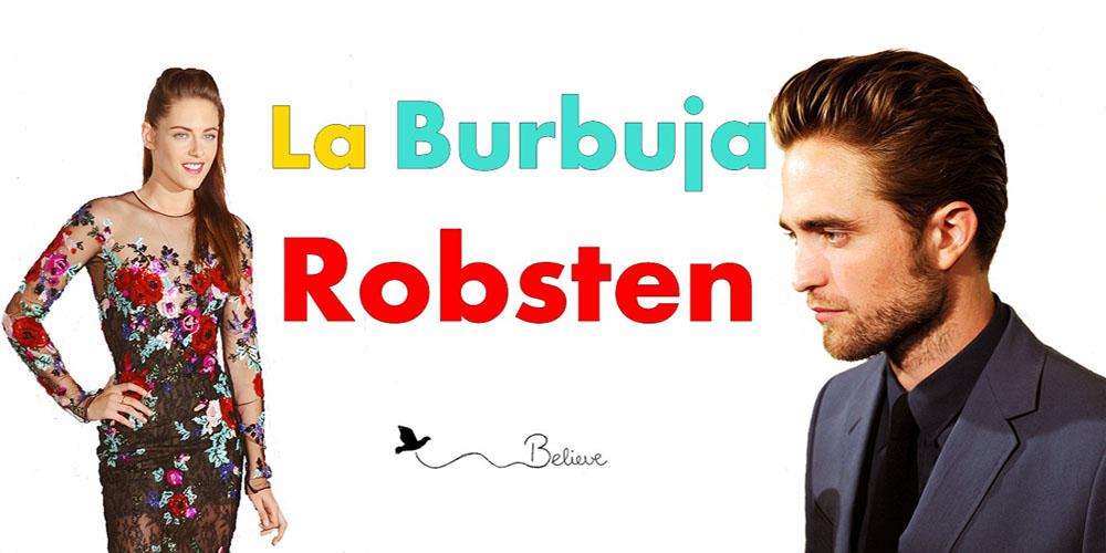 La Burbuja Robsten
