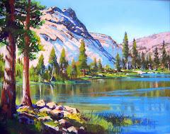 """ Susie Lake"""