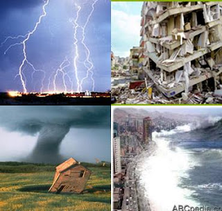 los ultimos terremotos en el peru: