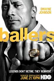 Assistir Ballers Dublado 1x02 - Raise Up Online