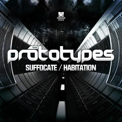 The_Prototypes_Suffocate_EP