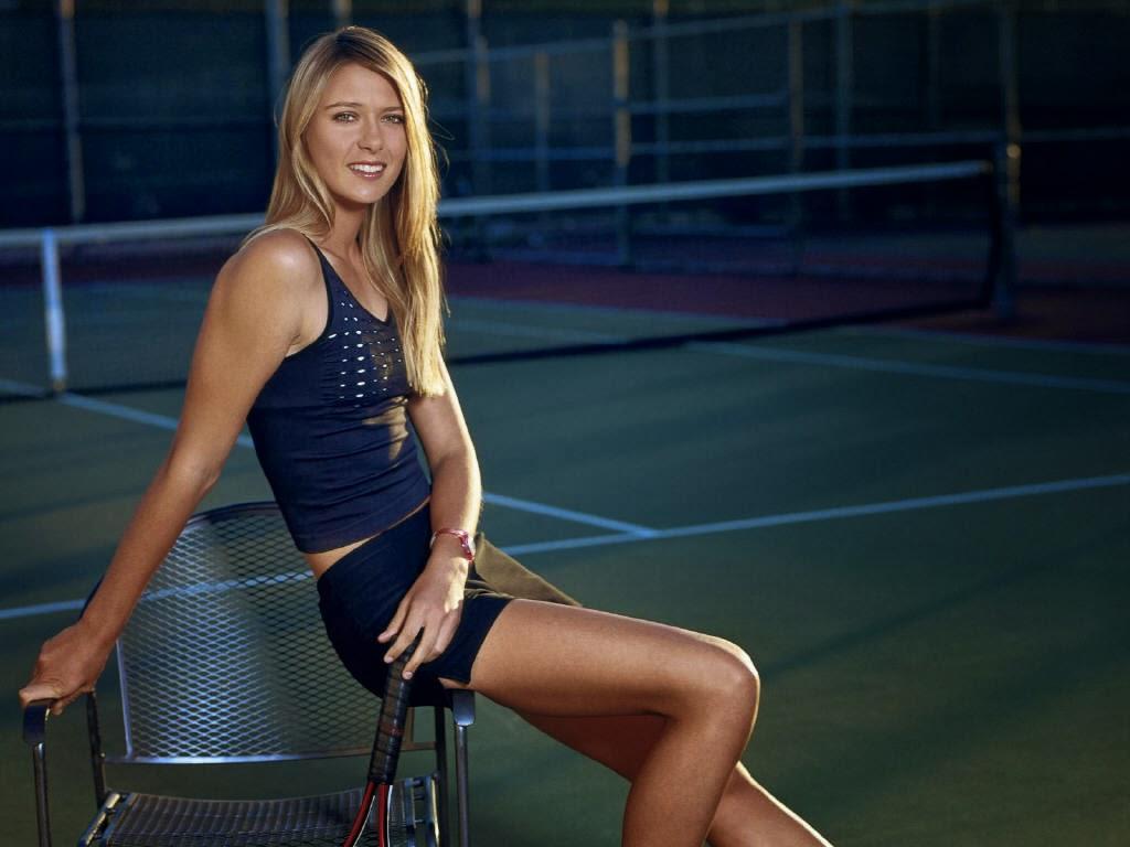 Maria+Sharapova009