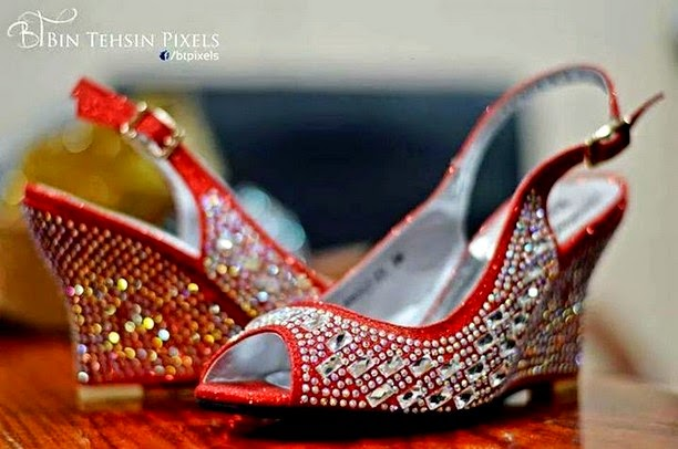 Raja Rani Shoes Collection for Eid 2014-2015