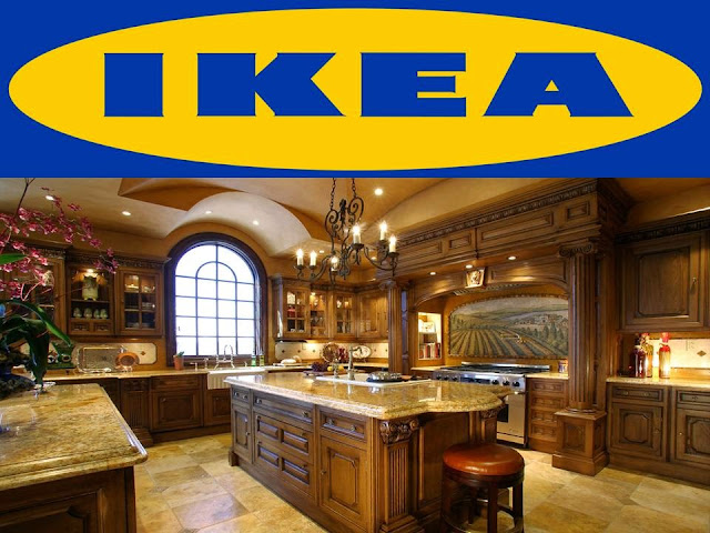 The Truth about Ikea Kitchen Cabinets