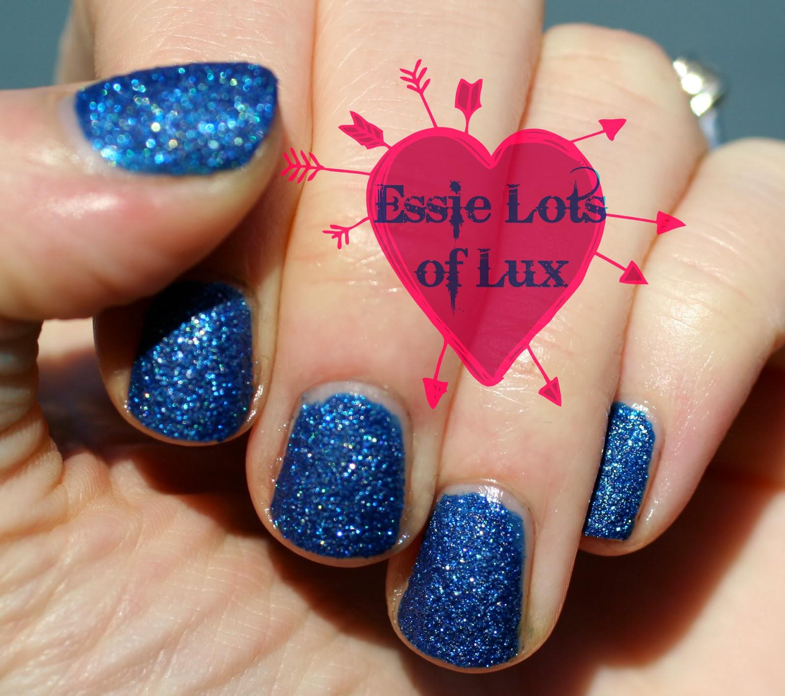 Essie Lots of Lux   Essie Envy
