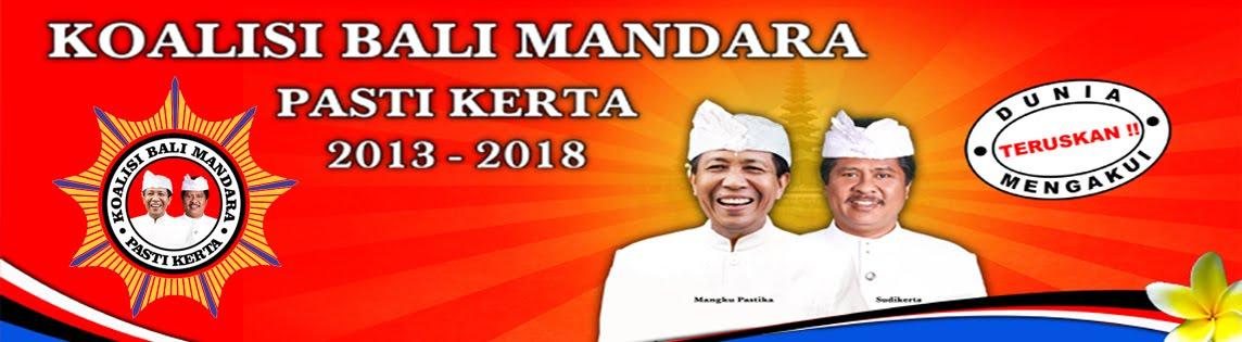 Made Mangku Pastika