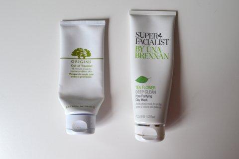 The Spotty Skin Saviors