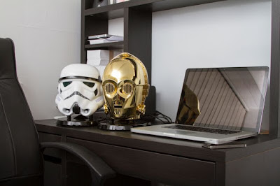 bluetooth speaker star wars