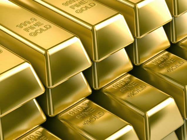 Asal Usul Dan Sejarah Terbentuknya Emas Di Bumi