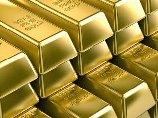 Asal Usul Emas Yang Terdapat Di Bumi