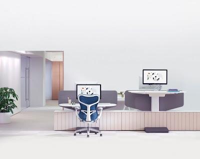 Meja Kerja Kantor Modern 15