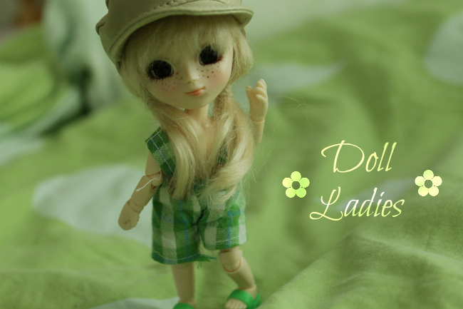 ✿ Doll Ladies ✿