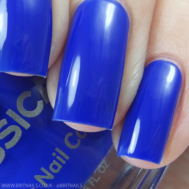 Jessica Blue Skies