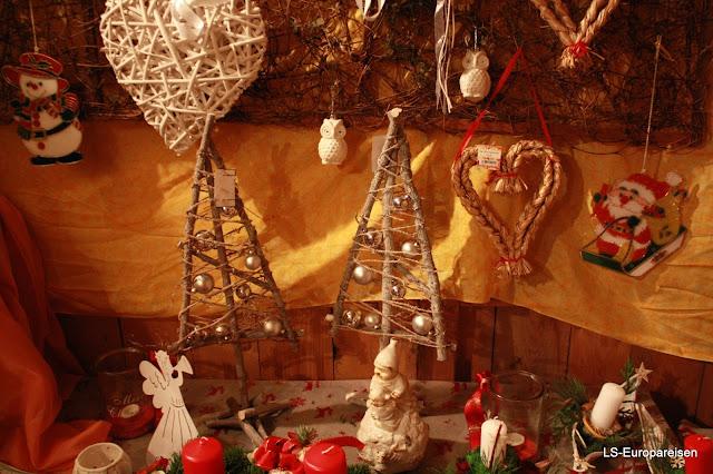 что купить на рождественской ярмарке