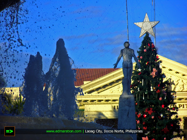Aurora Park Laoag