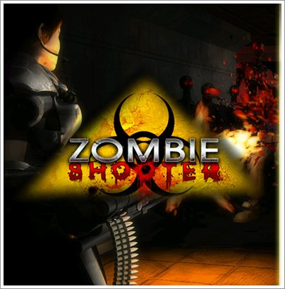 x: Zombie shooter