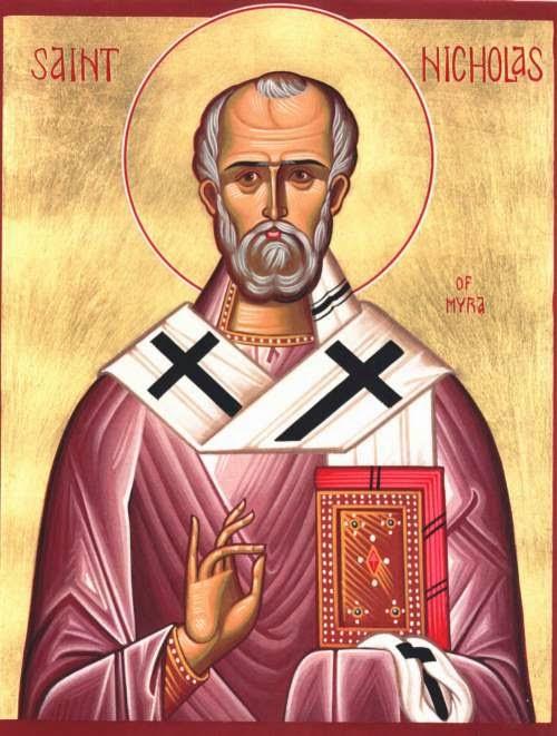 St. Nicholas photo
