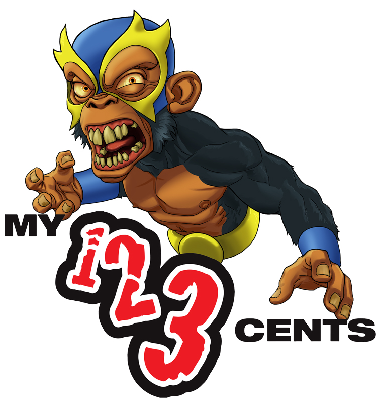 My 1-2-3 Cents