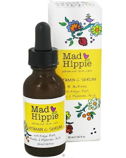 mad hippie vitamina c serum