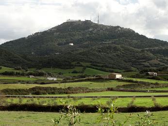 MUNTANYA DEL TORO (ES MERCADAL)