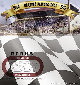 READING RACE REUNION