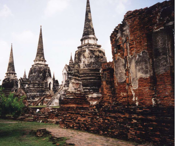 Ayutthaya – Ancient Kingdom