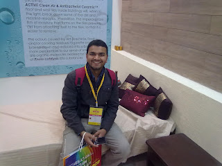 ACE TECH 2012 Exhibition, Pragati Maidan