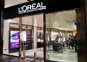 Un nuovo store del beauty